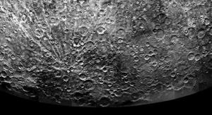 Craters on surface of Mercury all made in the last 2,500 years
